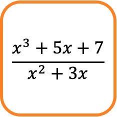 fracciones algebraicas resueltas